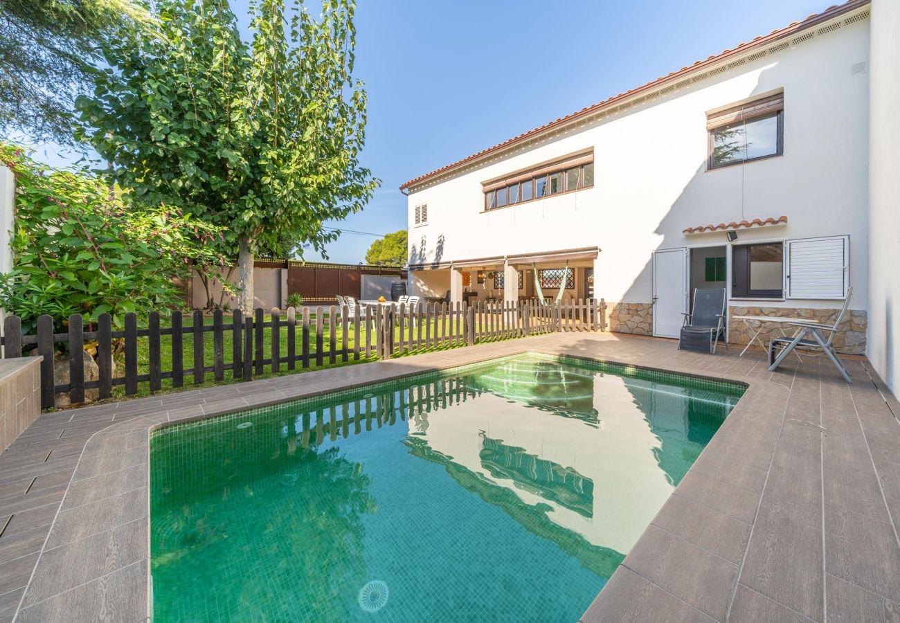 Villa à L'Escala - Jessica