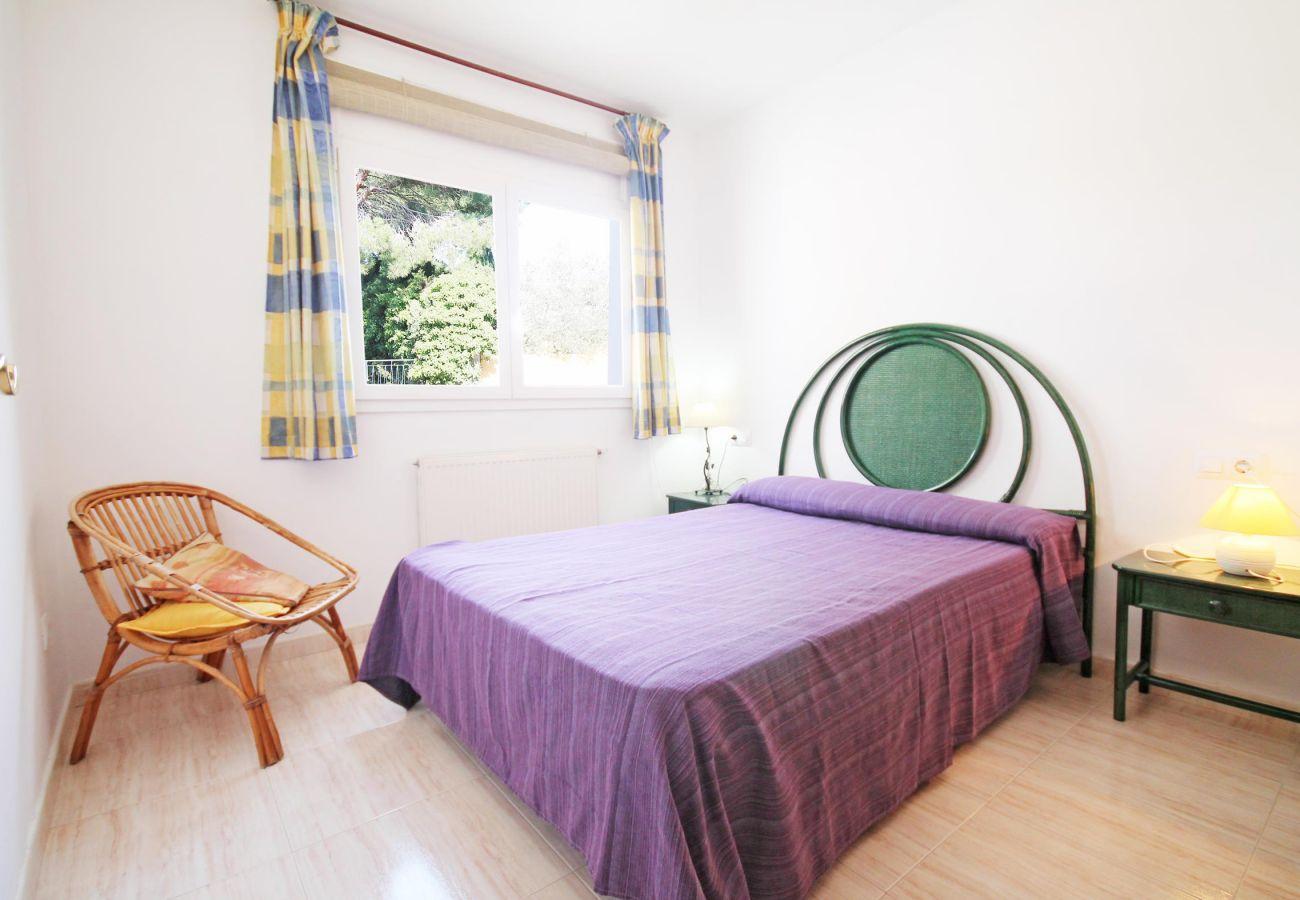 Villa à L'Escala - Joanna