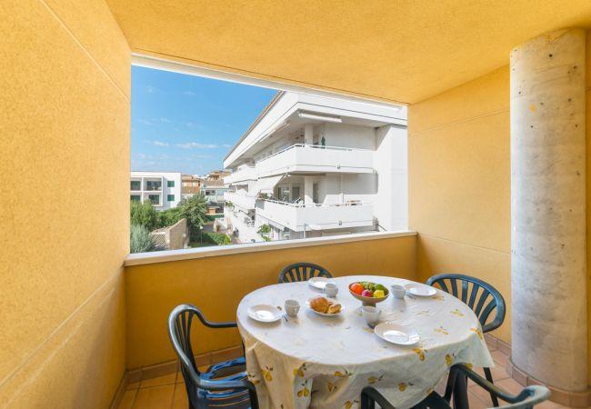 Appartement à L'Escala - Luisa