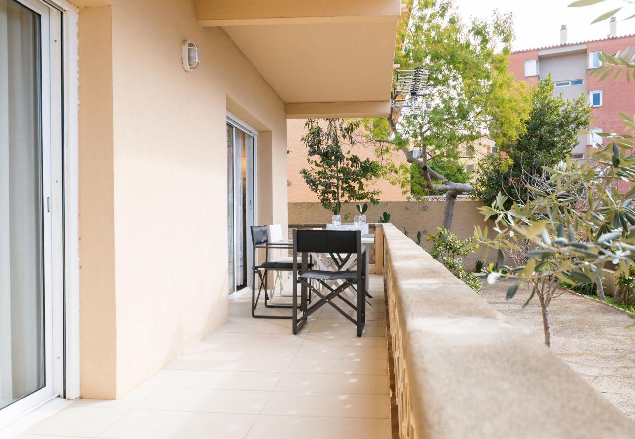 Appartement à L'Escala - Luna