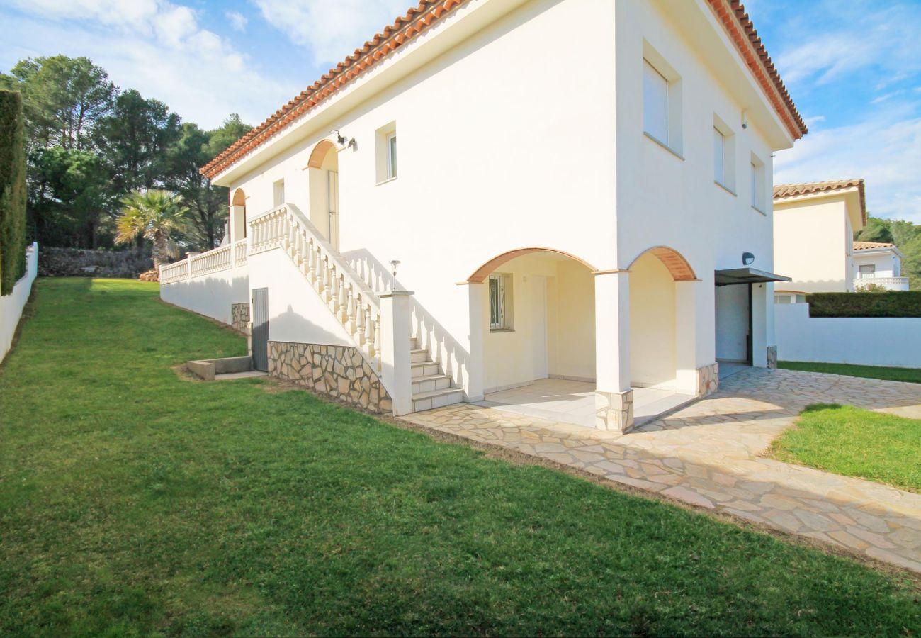 Villa à L'Escala - Mar