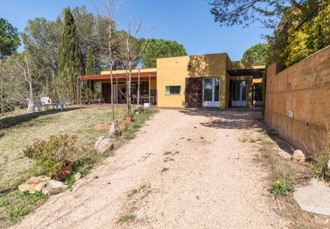 Villa à L'Escala - Martina