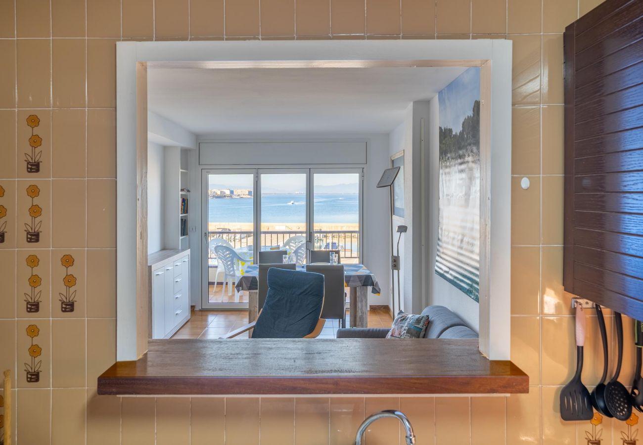 Appartement à L'Escala - Meritxell