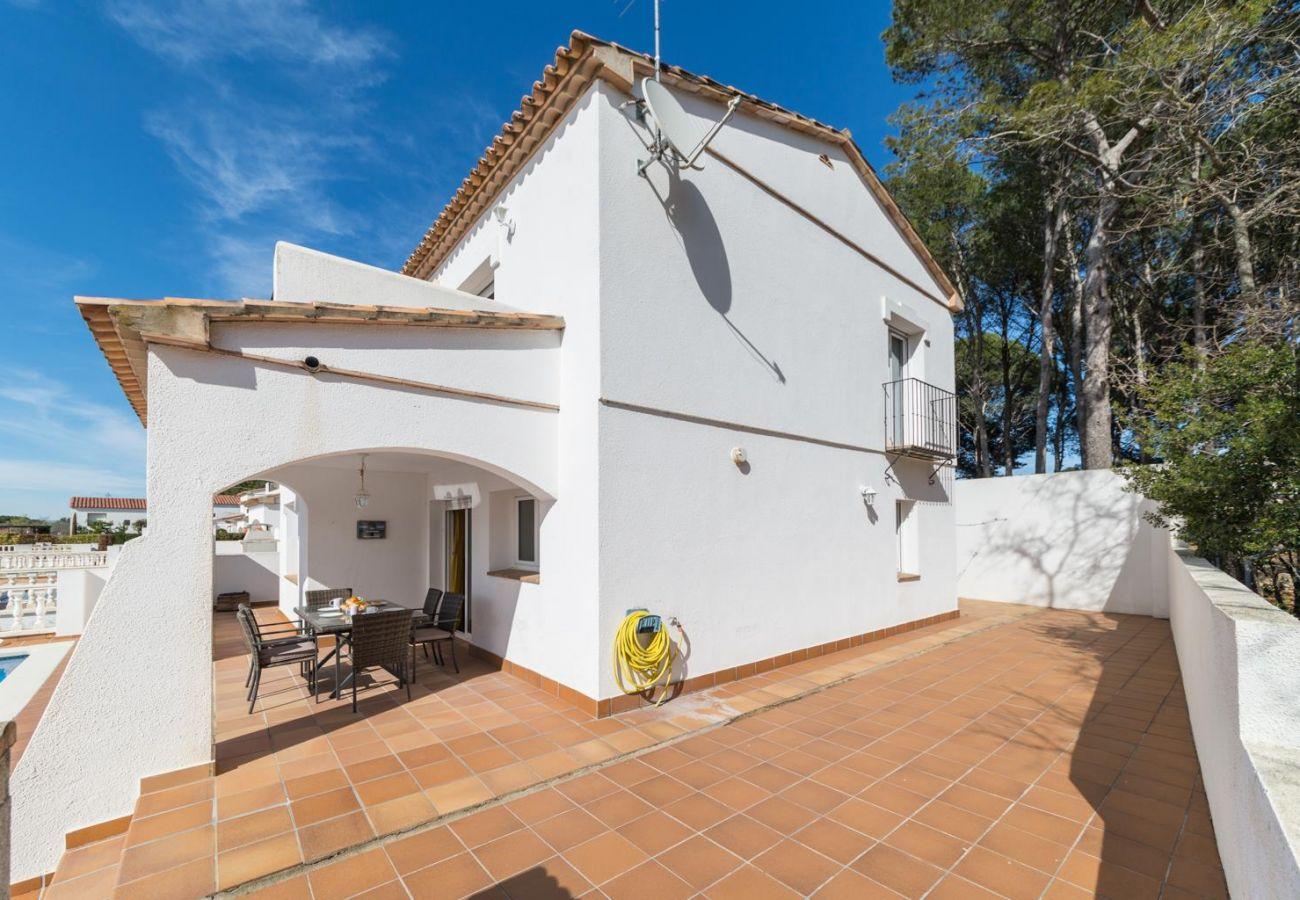 Villa à L'Escala - Olalla