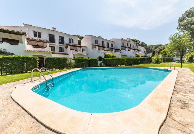 Villa à L'Escala - Simone