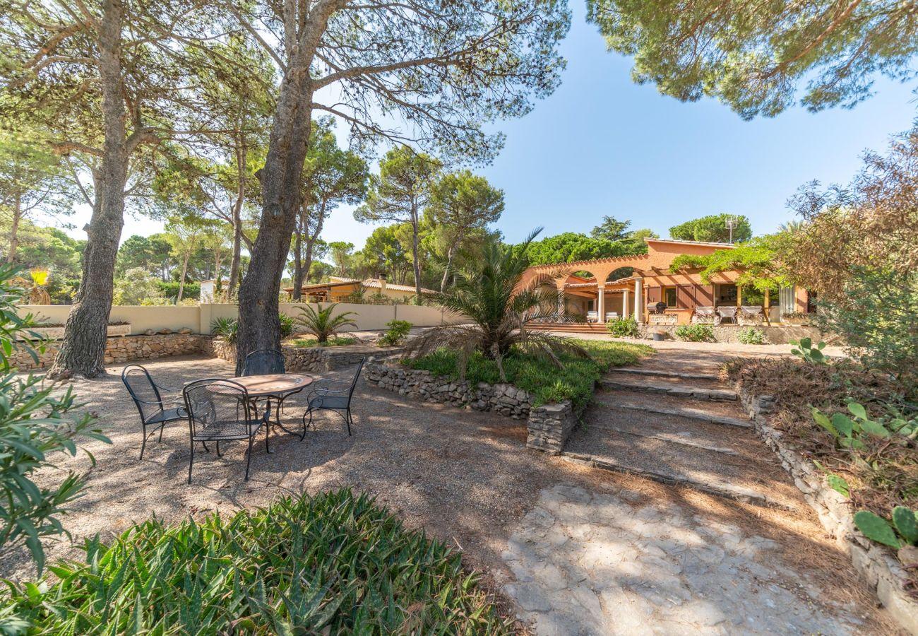 Villa à L'Escala - Stephanie