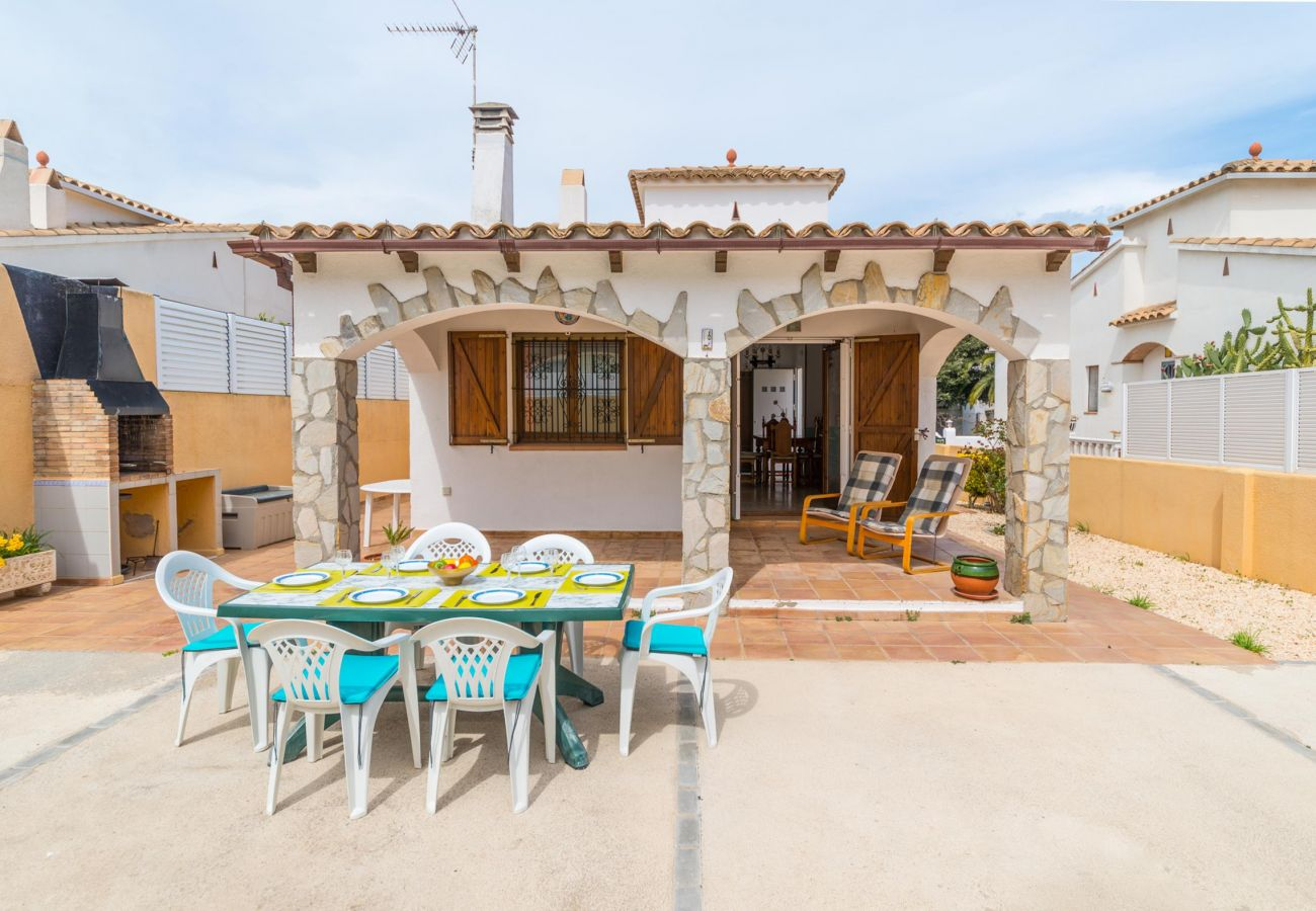 Villa à L'Escala - Veni