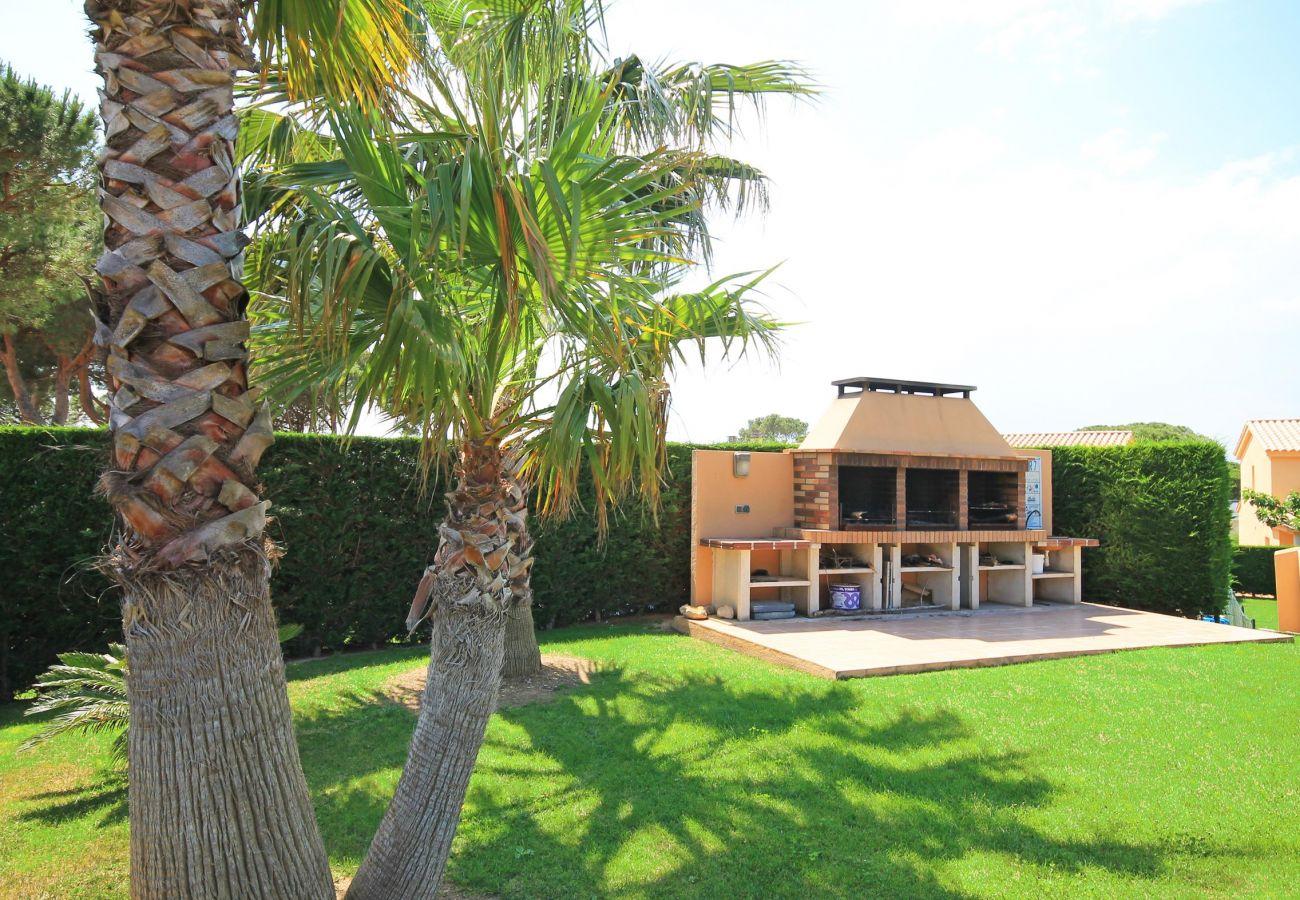 Villa à L'Escala - Yasmina