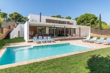 Villa à L'Escala - Claudia