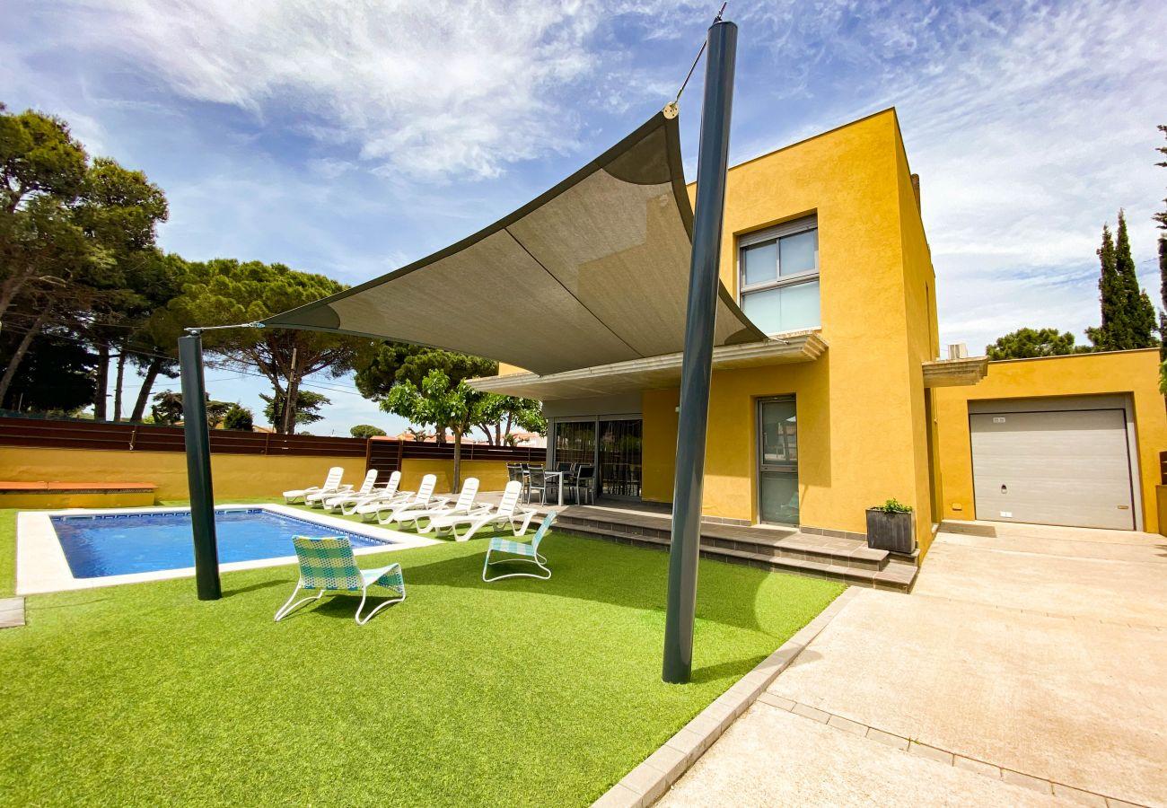 Villa à L'Escala - Alegria