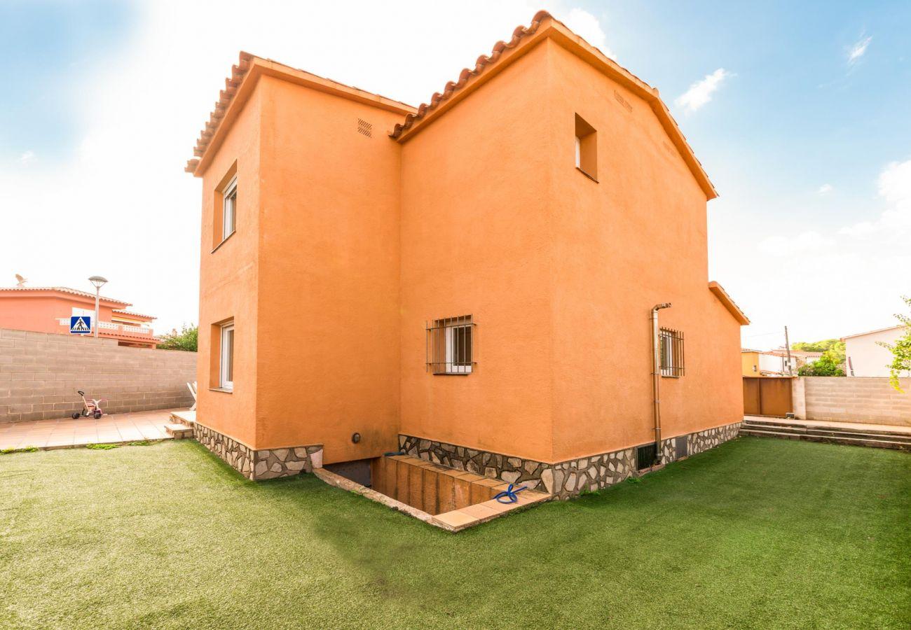 Villa à L'Escala - Gemma