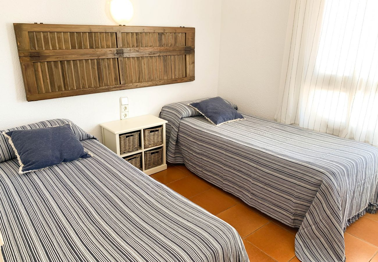 Appartement à L'Escala - Ana