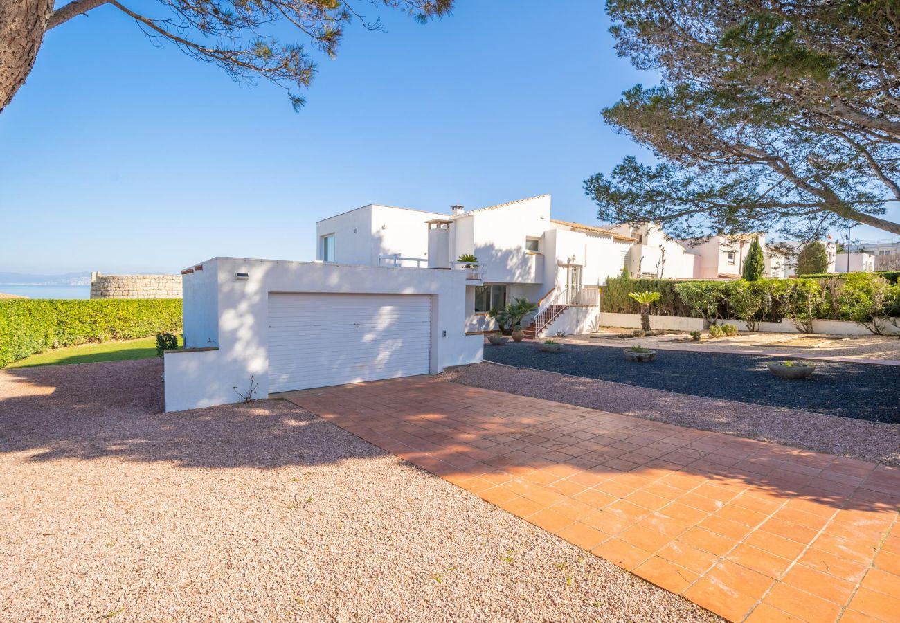 Villa à L'Escala - Mireia