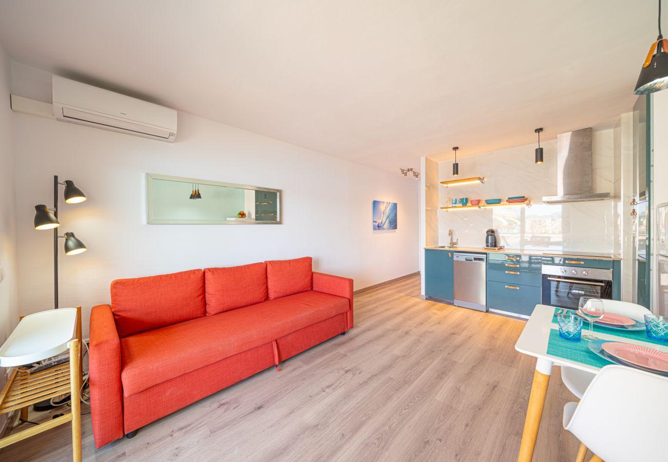 Appartement à L'Escala - Sofia