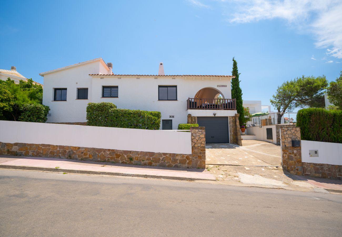Villa à L'Escala - Taisia