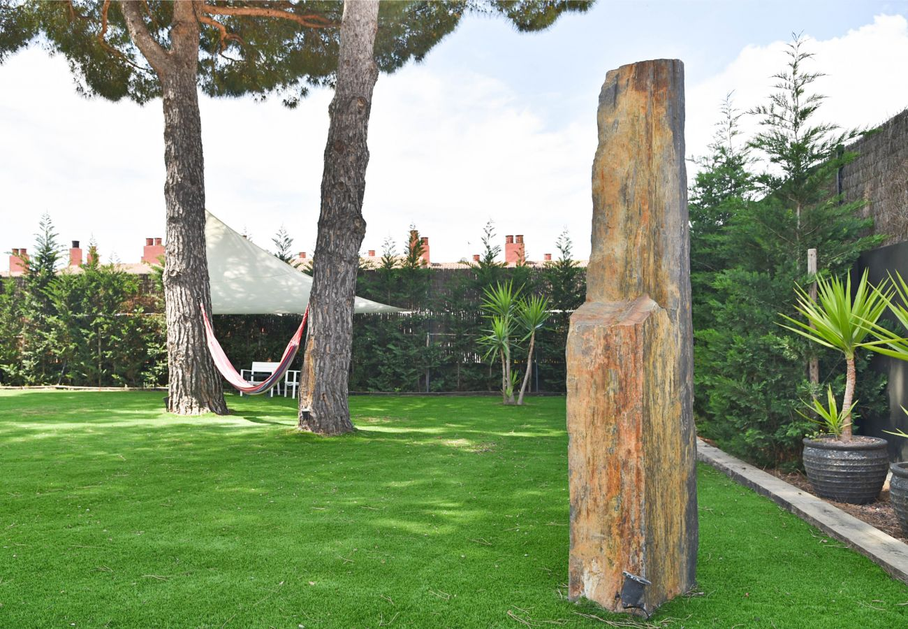 Вилла на L'Escala - Blanca