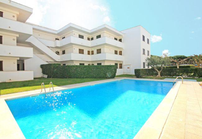 Апартаменты на L'Escala - Carmen