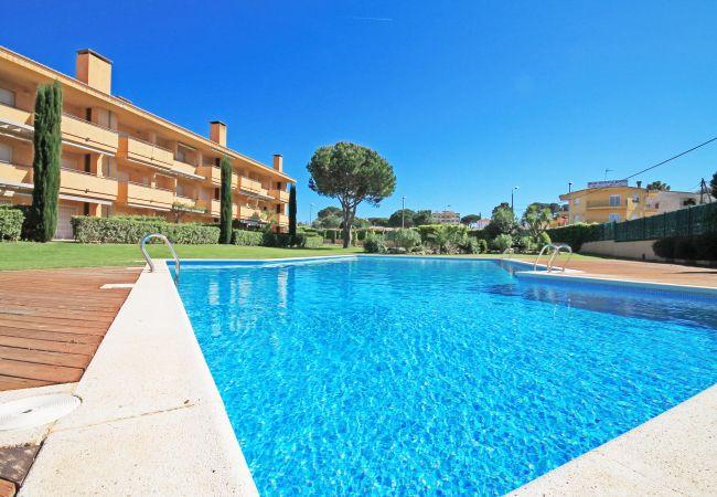 Апартаменты на L'Escala - Iria