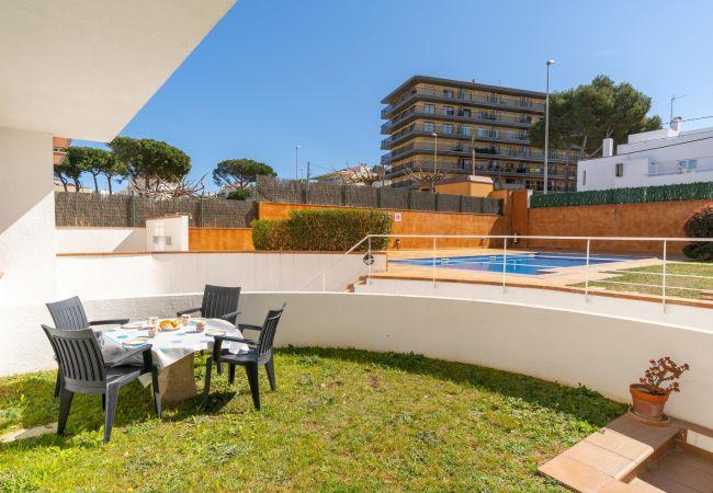Апартаменты на L'Escala - Maribel
