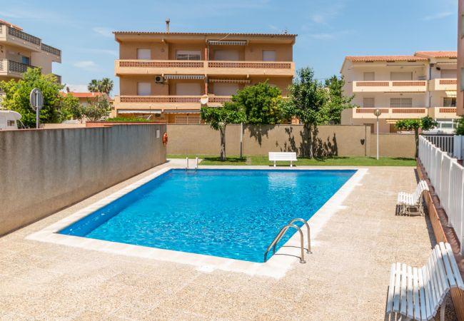 Апартаменты на L'Escala - Paula