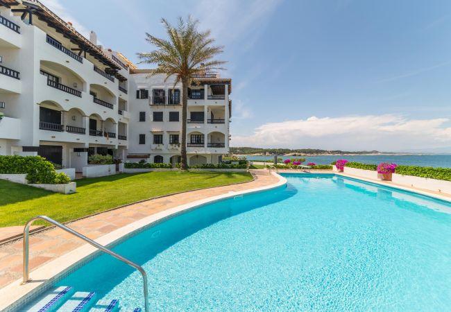 Апартаменты на L'Escala - Punta Romana
