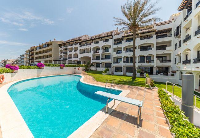 Апартаменты на L'Escala - Lucia