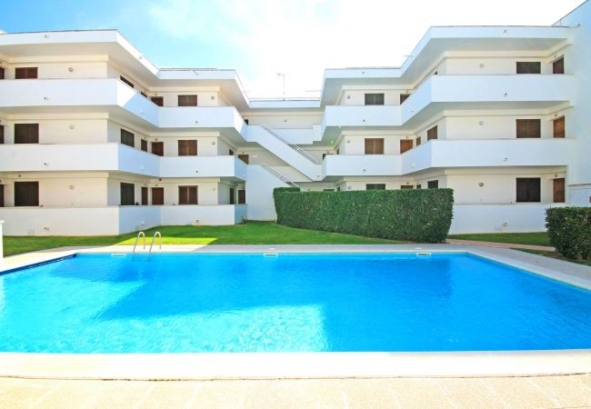 Апартаменты на L'Escala - Nerea