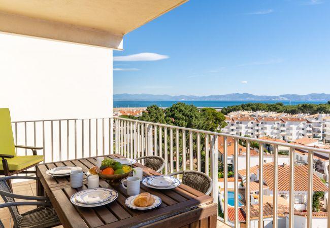 Апартаменты на L'Escala - Dalia